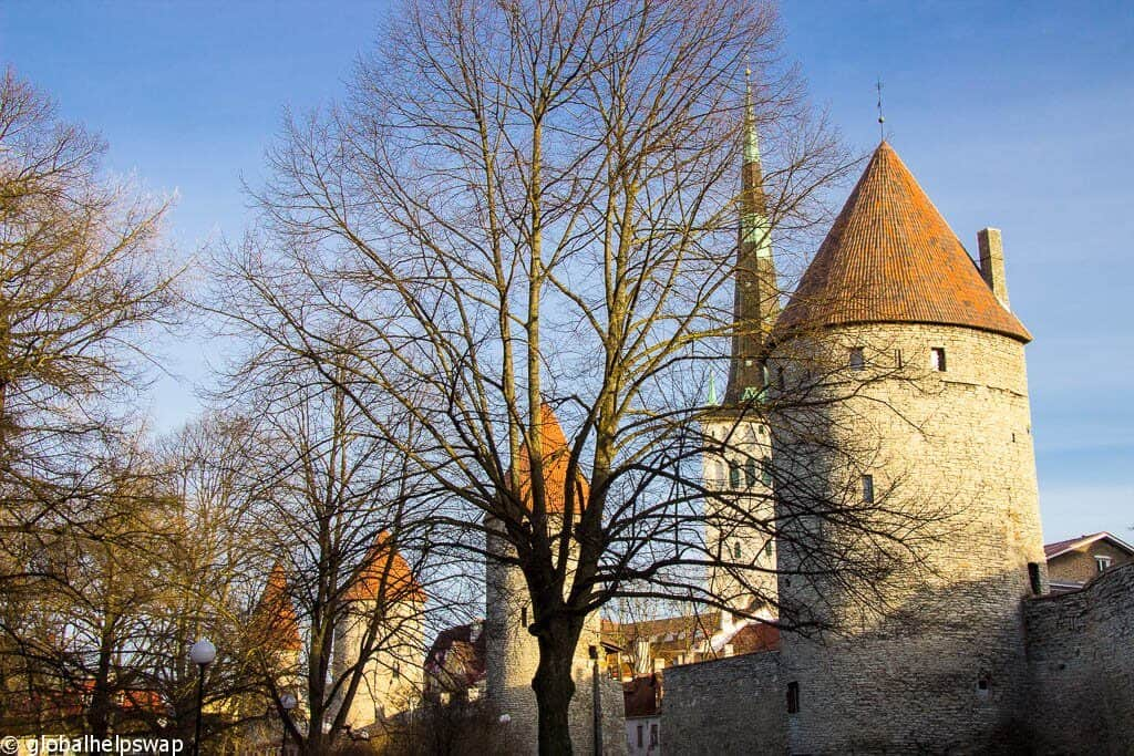 Tallinn Sightseeing