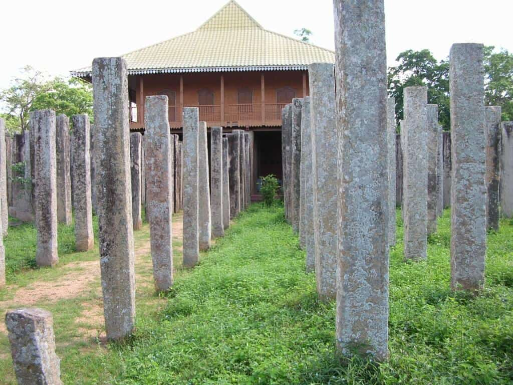 Lowamahapaya