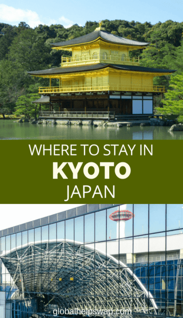 Are you heading to Kyoto and are wondering which area to stay in? Read our post on the best areas for hotels, ryokans and hostels.