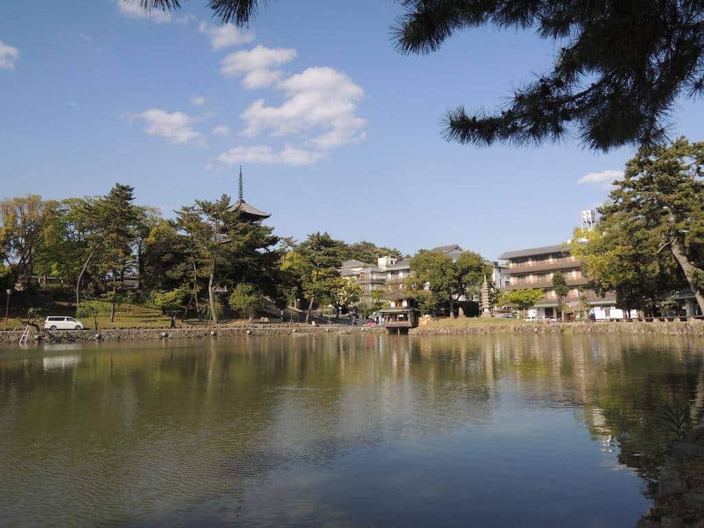 Ryokan Kosen Nara