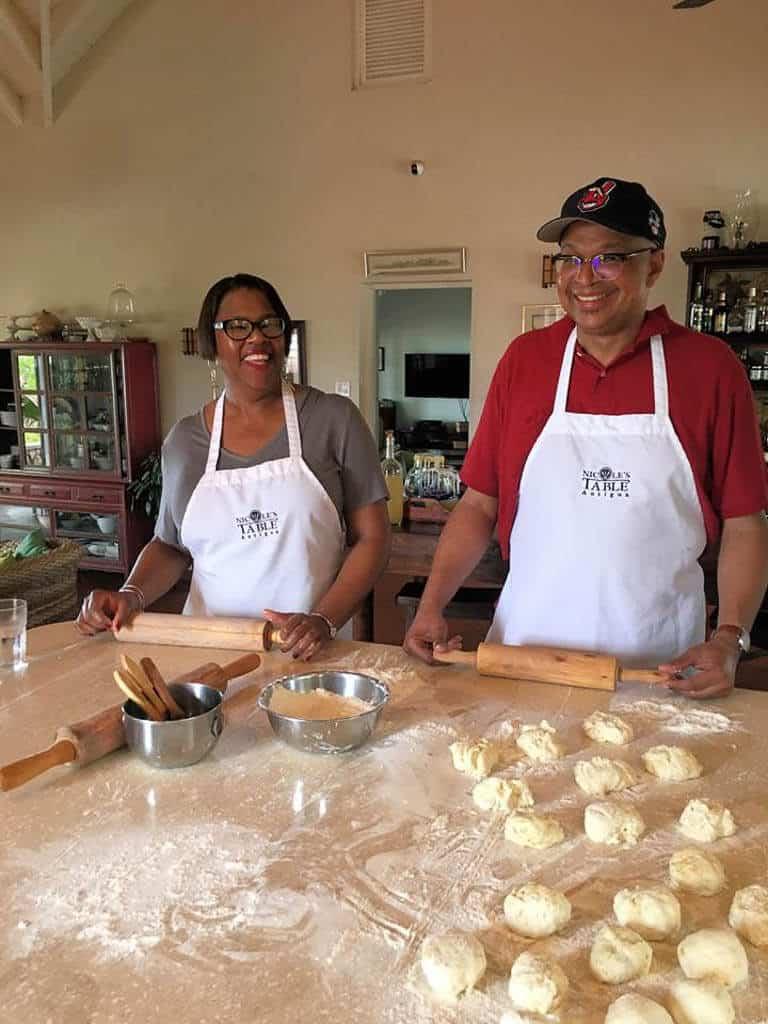 Cooking Classes in Antigua
