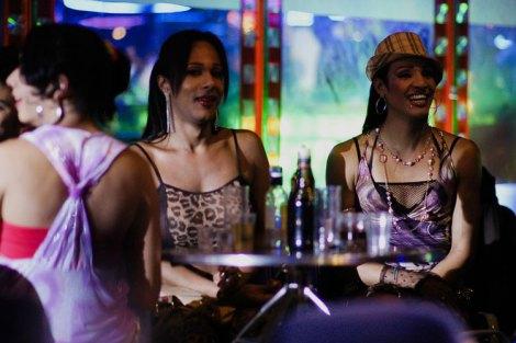 Adventures in Latin America's Biggest Gay Bar