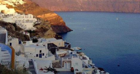 Escape to the Greek Islands