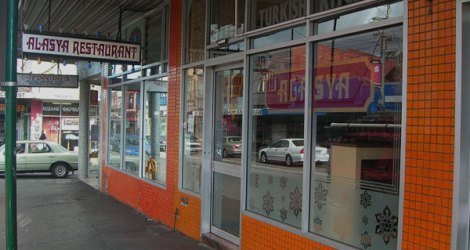 Melbourne: Sydney Road Eats