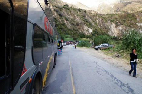 I Spent 55 Hours on a Bus in Peru