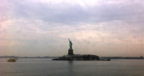 New York: Staten Island Ferry