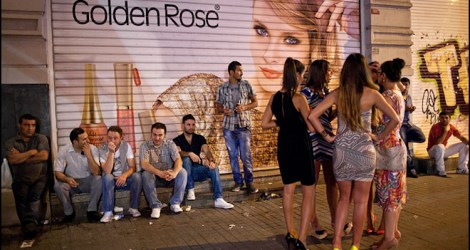 Benders in The 'Bul: A Loose Guide to Istanbul's Night Life
