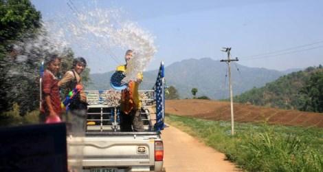 Through the Lens: Thailand