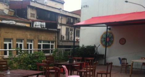 Istanbul: Bada Bing Hostel