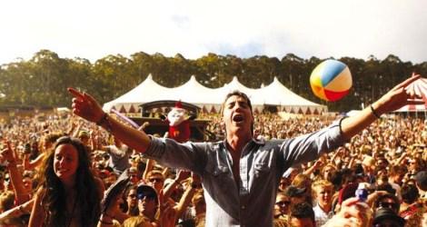 Foreign Festival Fever