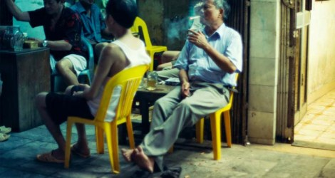 Getting Slut-Shamed in Vietnam