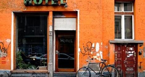 Berlin: Das Hotel Wine Bar