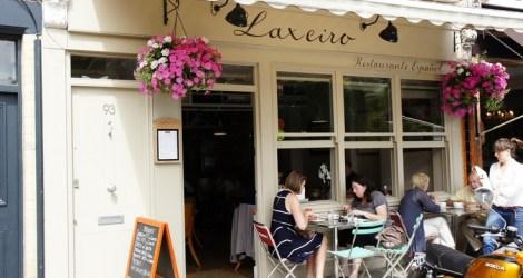 London: Laxeiro