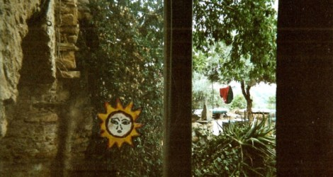 I Spent My Holidays at a Hippie Commune