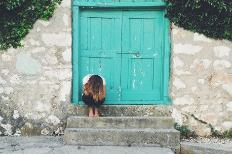 When Anxiety Follows You On Your Travels