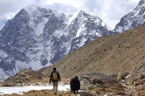 The Hobo Guide to Trekking Nepal