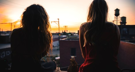 An Open Letter to a Friend I Lost While Travelling