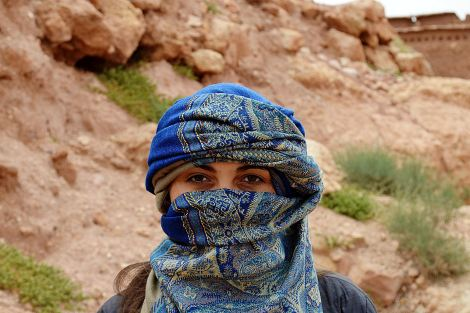 What I Learned Studying Abroad in the Middle East