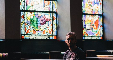 A Gay Atheist Goes To Church