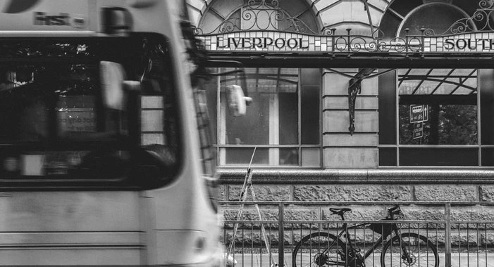 Liverpool Living