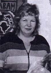 Vera Stremkovskaya