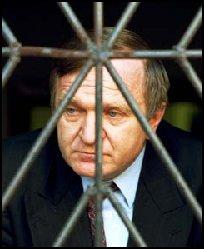Mikhail Chigir