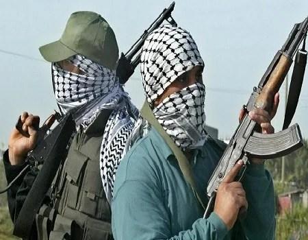 Bandits kill 15 farmers, three others, abduct APC chairman in Katsina