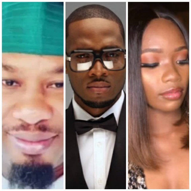 Rape allegation: DBanj's former manager, Franklin Amudo breaks his silence, gives his own account of what transpired at the hotel