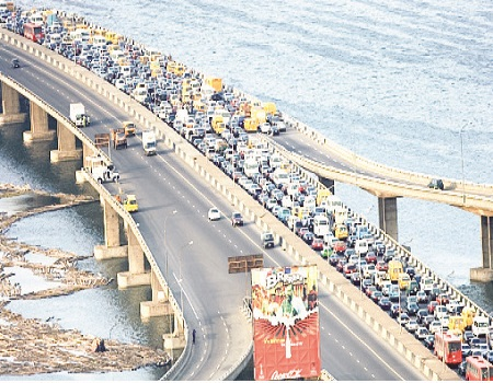 Third Mainland Bridge: FG to resume repairs