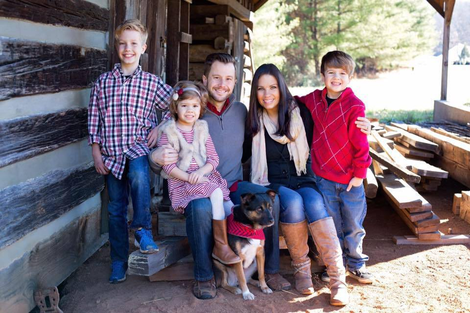 haward-family-2015