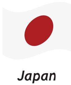 Japan Phone Numbers