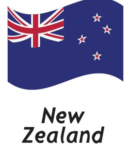 New Zealand Phone Numbers