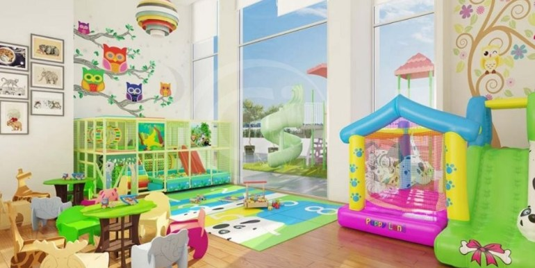 12. Baby Room