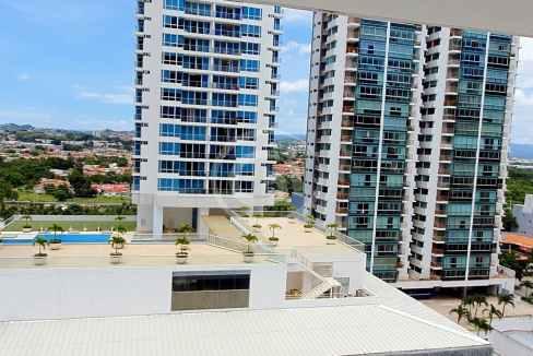 1. Balcón. Costa del Este Pijao T100 Mod 3