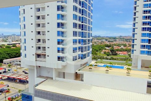 1. Balcón. Costa del Este Pijao T100. Mod 04