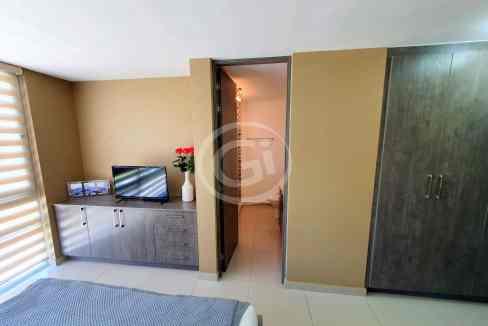11. Habitación Principal. Costa del Este Pijao T100. Mod 02