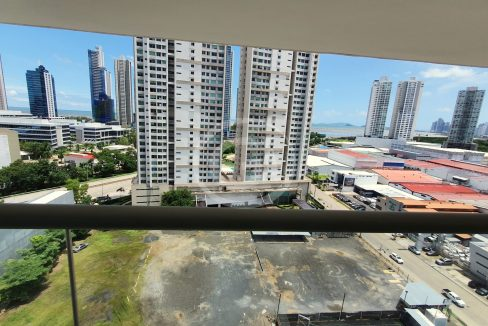 4. Balcón. Costa del Este Pijao T100. Mod 02