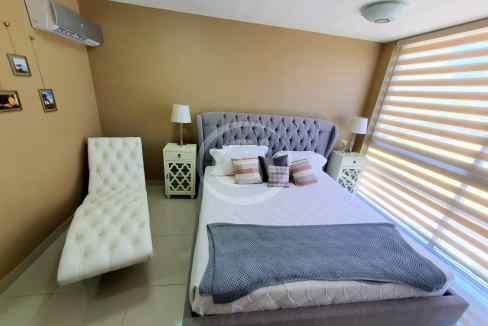 9. Habitación Principal. Costa del Este Pijao T100