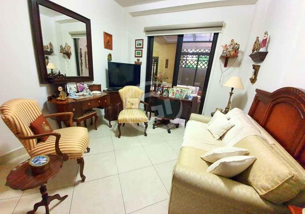 15. Embassy Club. Garden. Habitacion Secundaria 1 (3)