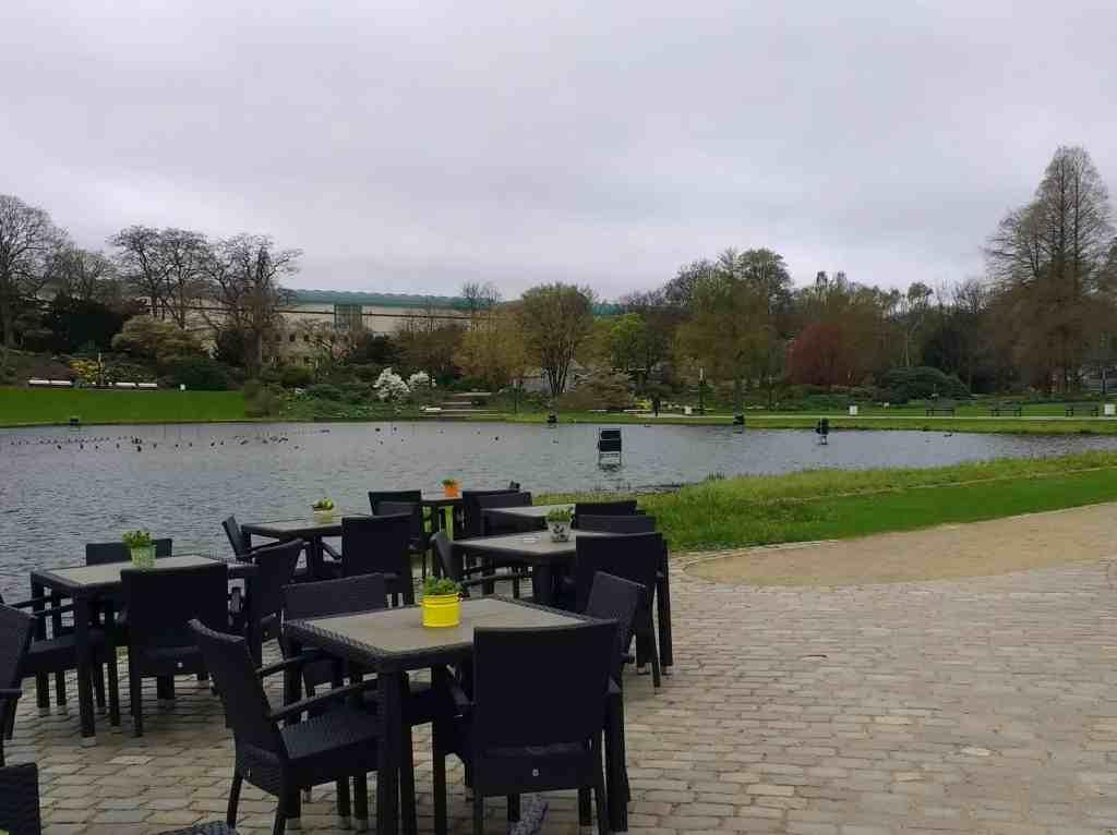 Visit Hamburg - Planten un Blomen