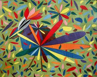 Artist: Antonino Gambino Title: The Plucked Chicken
