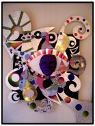 Artist: Martina Caffrey-Shannon Title: EGO