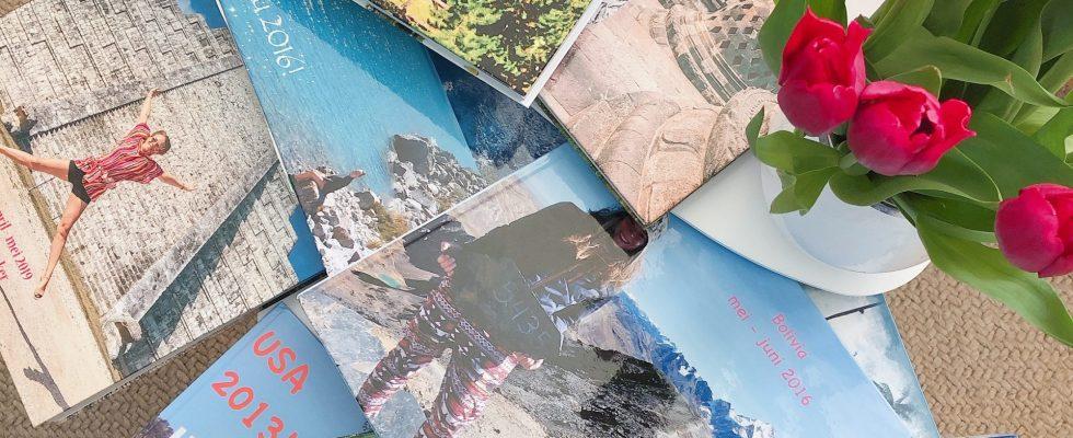 fotoboeken maken in je staycation