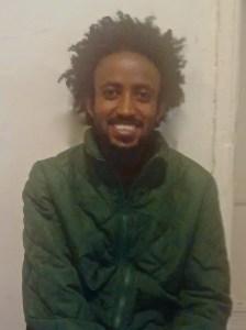 Kassahun Addis (Courtesy)