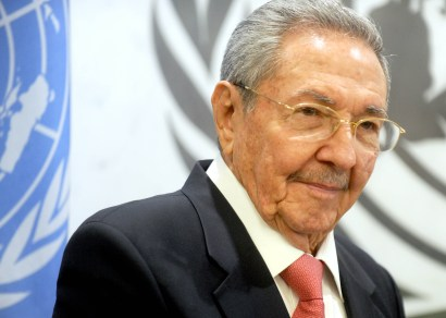 Valle says Raul Castro's regime suggested he could return if he stopped criticizing the government. (Dennis Van Tine/STAR MAX/IPx)
