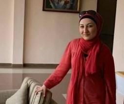 Gulnur Kazimova