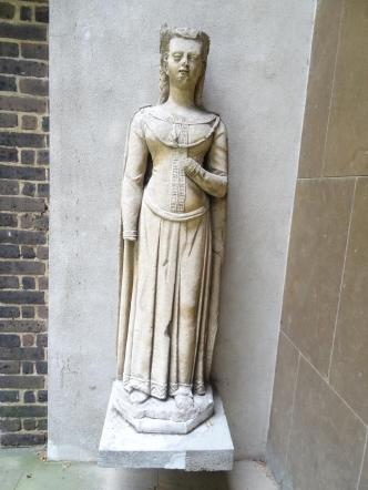 Matilda of Boulogne, Queen consort of England (c.1105 - 1152)