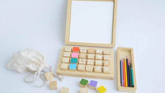 Programming board