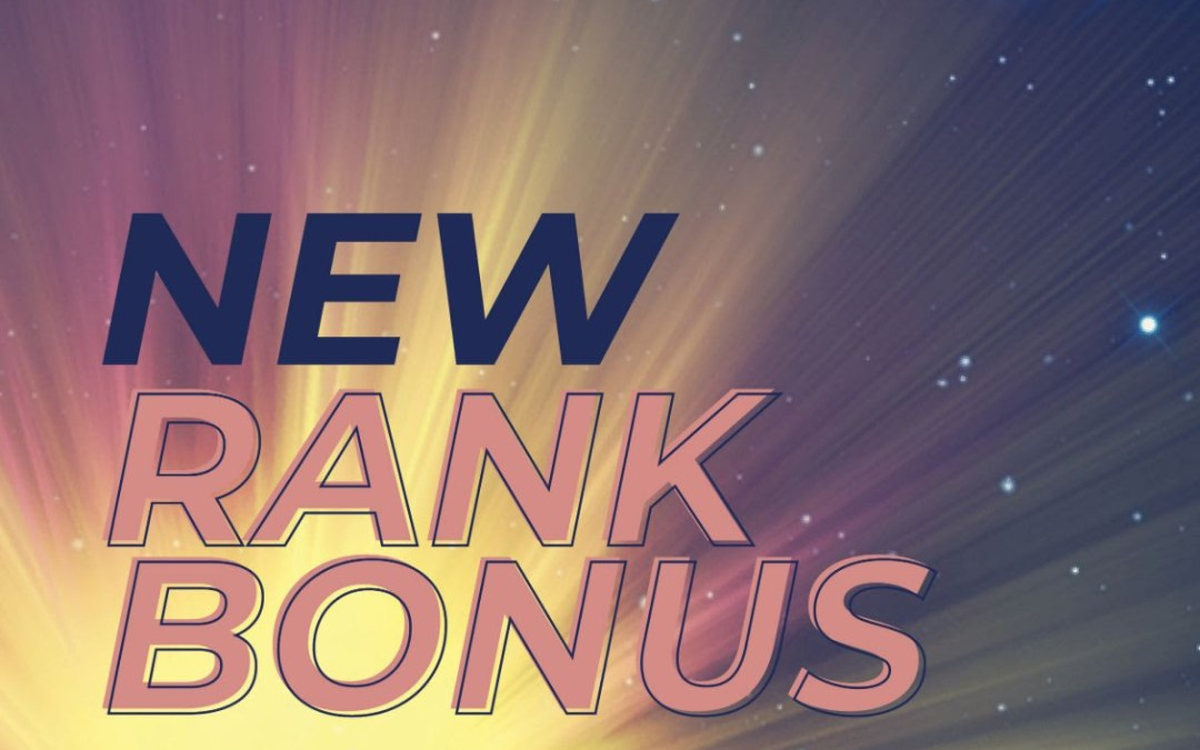 STAR Rank Bonus