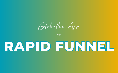 Globallee App by Rapid Funnel